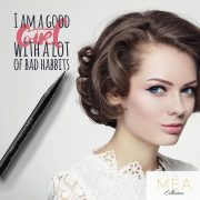 girl quote by mea collection