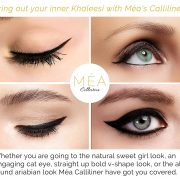 mea eyeliner style